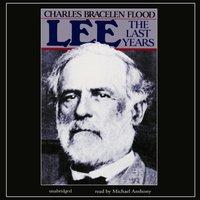 Lee - Charles Bracelen Flood - audiobook