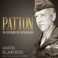 Patton - Martin Blumenson - audiobook