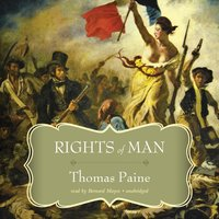 Rights of Man - Thomas Paine - audiobook