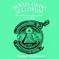 Novus Ordo Seclorum - Forrest McDonald - audiobook