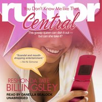 You Don't Know Me like That - ReShonda Tate Billingsley - audiobook
