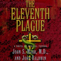 Eleventh Plague - MD John Marr - audiobook
