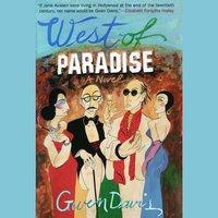 West of Paradise - Gwen Davis - audiobook
