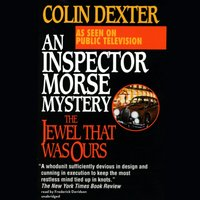 Jewel That Was Ours - Colin Dexter - audiobook