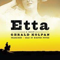 Etta - Gerald Kolpan - audiobook