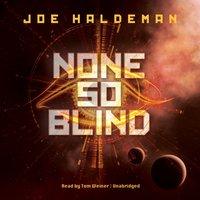 None So Blind - Joe Haldeman - audiobook