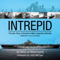 Intrepid - Bill White - audiobook