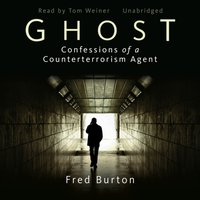 Ghost - Fred Burton - audiobook