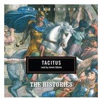 Histories - Caius Cornelius Tacitus - audiobook