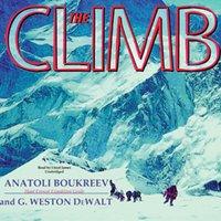 Climb - Anatoli Boukreev - audiobook