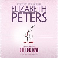 Die for Love - Elizabeth Peters - audiobook