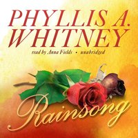 Rainsong - Phyllis A. Whitney - audiobook