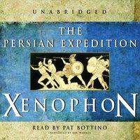 Persian Expedition - Opracowanie zbiorowe - audiobook