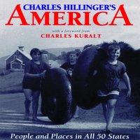 Charles Hillinger's America - Charles Hillinger - audiobook