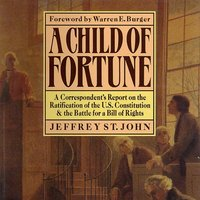 Child of Fortune - Jeffrey St. John - audiobook