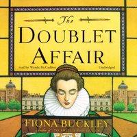 Doublet Affair - Fiona Buckley - audiobook