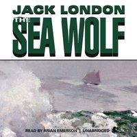 The Sea Wolf - Jack London - audiobook