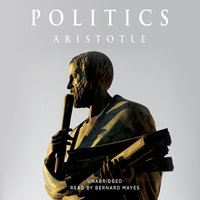 Politics - Opracowanie zbiorowe - audiobook