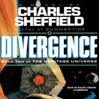 Divergence - Charles Sheffield - audiobook