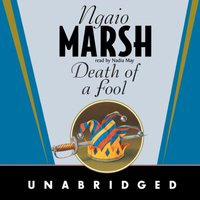 Death of a Fool - Ngaio Marsh - audiobook