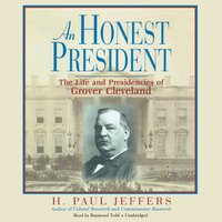 Honest President - H. Paul Jeffers - audiobook