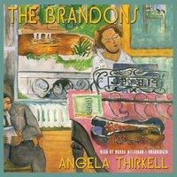 Brandons - Angela Thirkell - audiobook