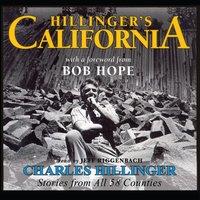 Hillinger's California - Charles Hillinger - audiobook