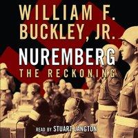 Nuremberg - William F. Buckley Jr. - audiobook