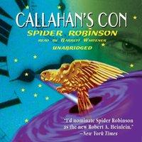 Callahan's Con - Spider Robinson - audiobook