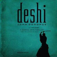 Deshi - John Donohue - audiobook