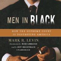 Men in Black - Mark R. Levin - audiobook