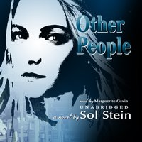 Other People - Sol Stein - audiobook
