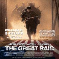 Great Raid - William B. Breuer - audiobook