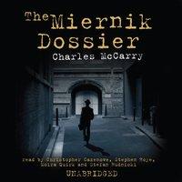 Miernik Dossier - Charles McCarry - audiobook