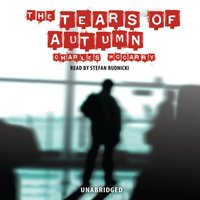 Tears of Autumn - Charles McCarry - audiobook