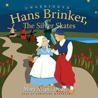 Hans Brinker - Mary Mapes Dodge - audiobook