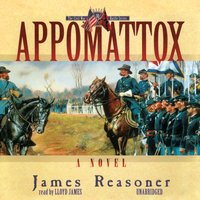 Appomattox - James Reasoner - audiobook