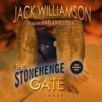 Stonehenge Gate - Jack Williamson - audiobook