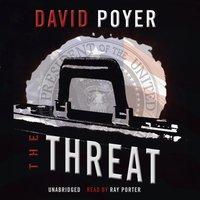 Threat - David Poyer - audiobook