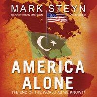 America Alone - Mark Steyn - audiobook