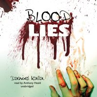 Blood Lies - Daniel Kalla - audiobook