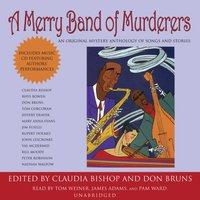 Merry Band of Murderers - Opracowanie zbiorowe - audiobook