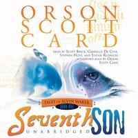 Seventh Son - Orson Scott Card - audiobook