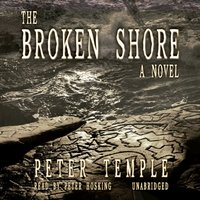 Broken Shore - Peter Temple - audiobook