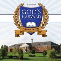 God's Harvard - Hanna Rosin - audiobook