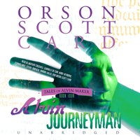 Alvin Journeyman - Orson Scott Card - audiobook