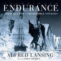 Endurance - Alfred Lansing - audiobook