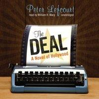 Deal - Peter Lefcourt - audiobook