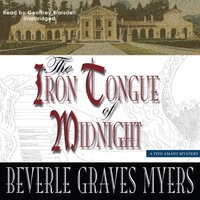 Iron Tongue of Midnight - Beverle Graves Myers - audiobook