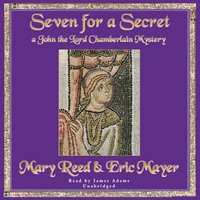 Seven for a Secret - Mary Reed - audiobook